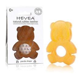 Hevea Hevea Naturel Rubber Teether Beer