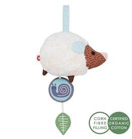 franck Fischer Filippa hedgehog activity toy