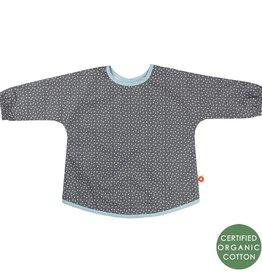 hoorens Dirt grey apron