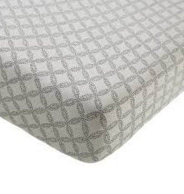 Mies & Co Hoeslaken bed geo circles 60 x 120