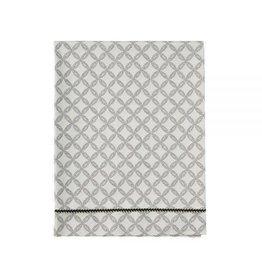 Mies & Co laken bed geo circles 110 x 140