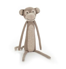 JellyCat JellyCat Skandoodle Monkey
