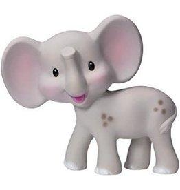 Infantino Squeeze & Teethe Elephant