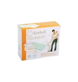 Korbell 3 Pack refill KORBELL