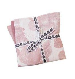 Sebra Sebra Tetra Doek Pink