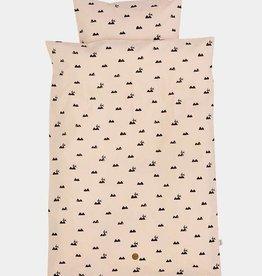 Ferm Ferm Bedlinnen Rabbit  100 x 140 - 40 x 48 Cm