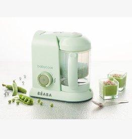 Beaba Babycook Limited Edition Macaron Jade Green