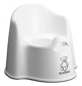 Babybjorn Zetelpotje Wit