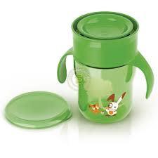 Avent Grown Up Cup Groen