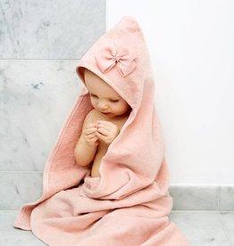 Elodie Details Cap de bain Powder Pink