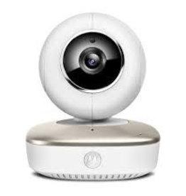 Motorola Babyfoon Motorola Cam MBP87CNCT