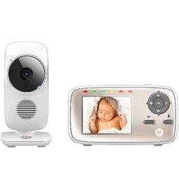 Motorola Motorola Digital Video baby Matters Monitor met WIFI