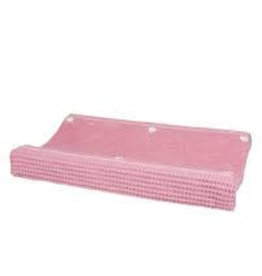 koeka Waskussenovertrek Koeka - Blush Pink