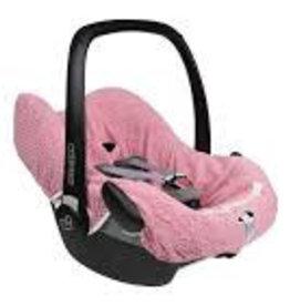 koeka Hoes voor Maxi-cosi Blush Pink Koeka