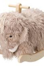 KidsConcept Schommelpaard - Mammout