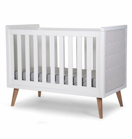 Childhome RETRO RIO WHITE BABYBED 60x120