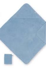 Bemini badcape 75*75 COOLAY B3 blue