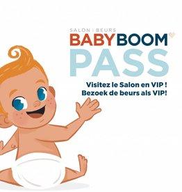 Babyboom pass