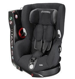 maxi cosi axiss autostoel Black raven