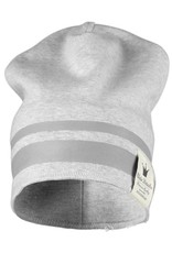 Winter Beanies Gilded Grey 0-6m