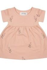 Little Indians Kleedje Flamingo