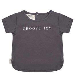 Little Indians Tshirt Choose Joy Pavement
