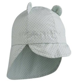 Liewood Muts Little Dot Dusty 6/12M