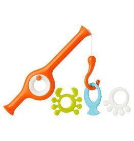 Boon CAST FISHING POLE BATH TOY