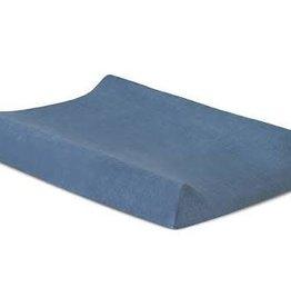 Jollein Waskussenhoes Superieur 50x70cm faded blue