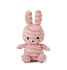Bon Ton Toys Nijntje Corduroy Roos 24cm