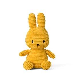 Bon Ton Toys Nijntje Corduroy Oker 24cm
