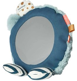 hoorens Floor mirror, blue (min. 3)