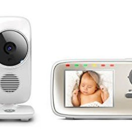 Motorola Babyfoon 2.8 Video baby monitor