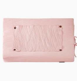 House Of Jamie Waskussenhoes Geo Jacq Powder pink