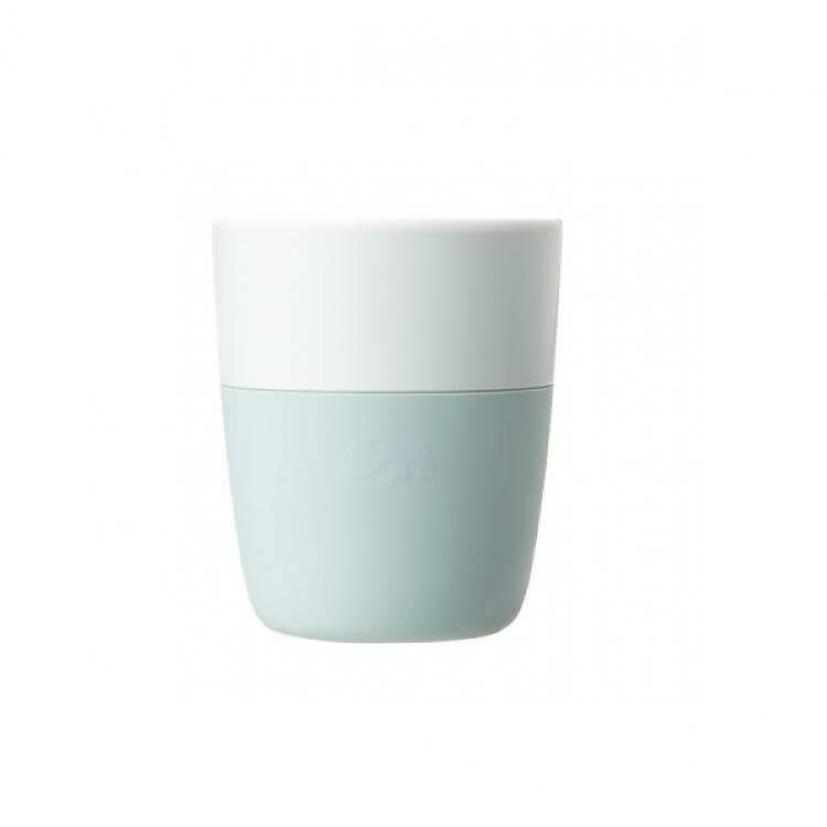 hoorens Dots YummyPlus Cup blue