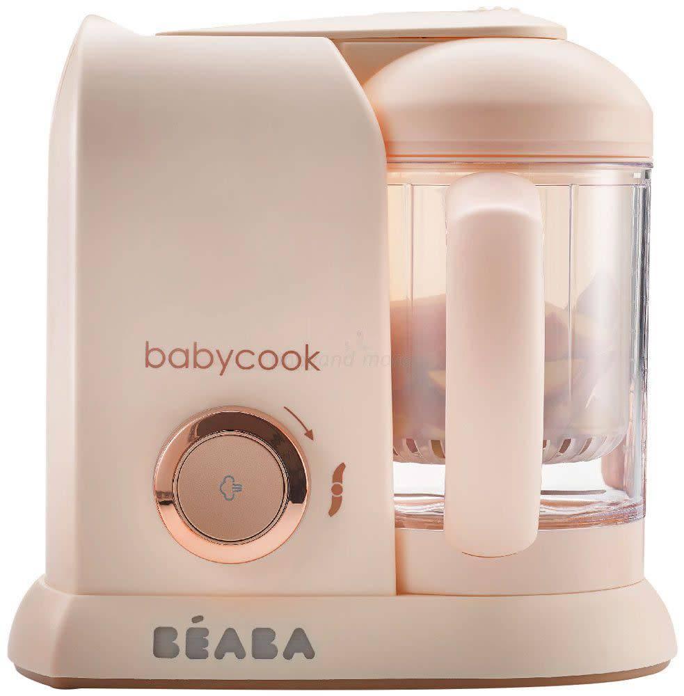 Beaba Babycook Limited Edition roze