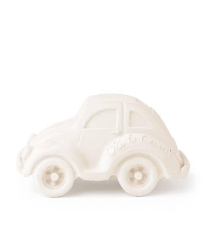Car Carlito White