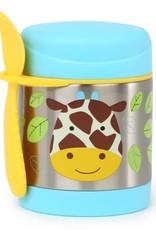 Insulated food jar Giraf