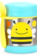 Zoo insulated food jar bij