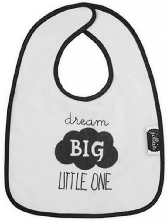 Jollein Slab badstof Dream big little one