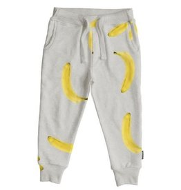Snurk Banana grey pants