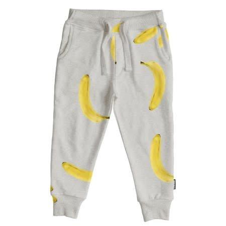Snurk Banana grey pants