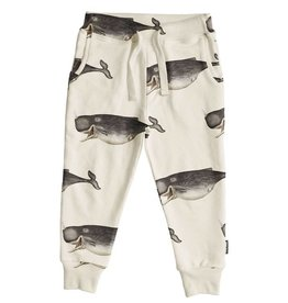 Snurk Whale by the Dybdahl Pants kids