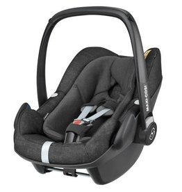 maxi cosi Maxi cosi Pebble plus Nomad black
