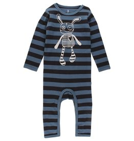 Small rags Hope playsuit Orion blue