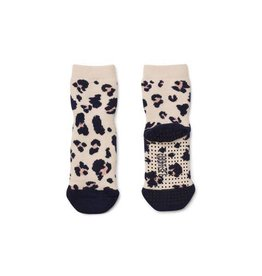 Liewood Nellie anti slip socks Leo beige beauty