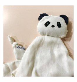 Liewood Agnete knuffeldoekje Panda
