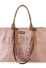 Childhome Mommy bag pink