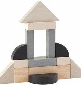 plantoys Fraction Blocks Plan toys