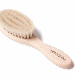 Nobodinoz Extra soft baby brush